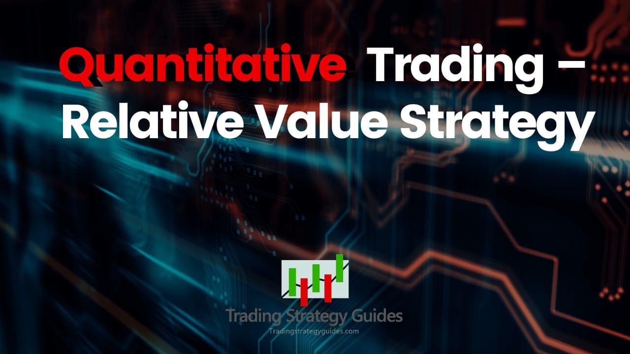 Quantitative trading strategies forex broker putnam investments tax forms