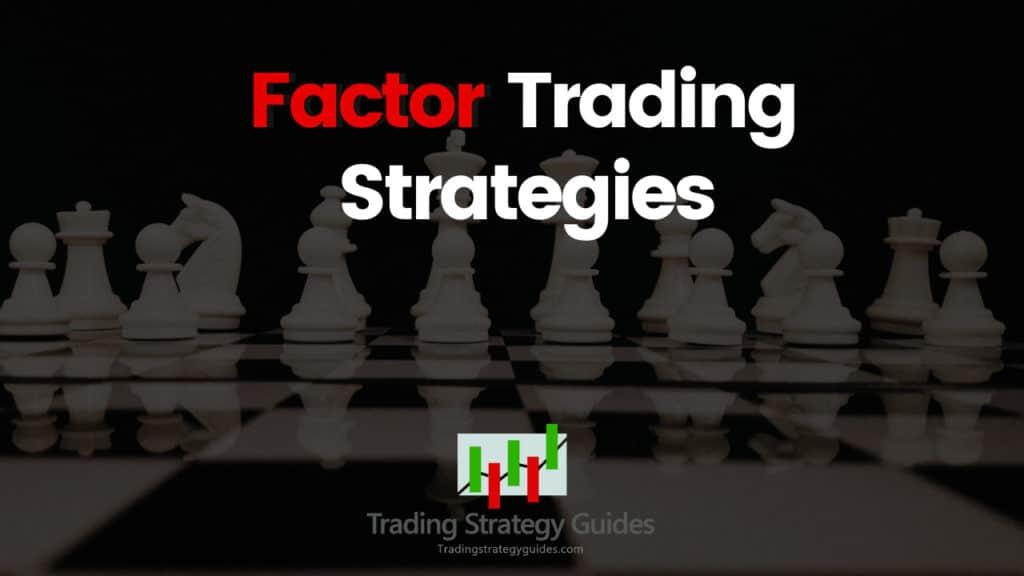 factor investing strategies