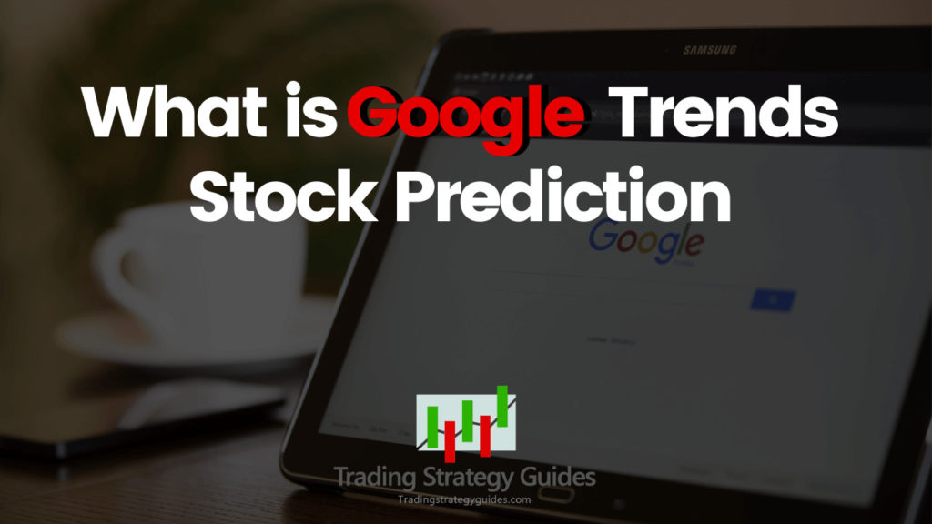 stock trading google trends