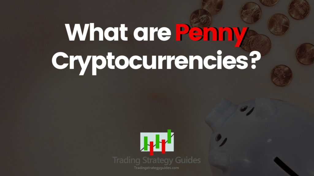 best upcoming penny cryptocurrency