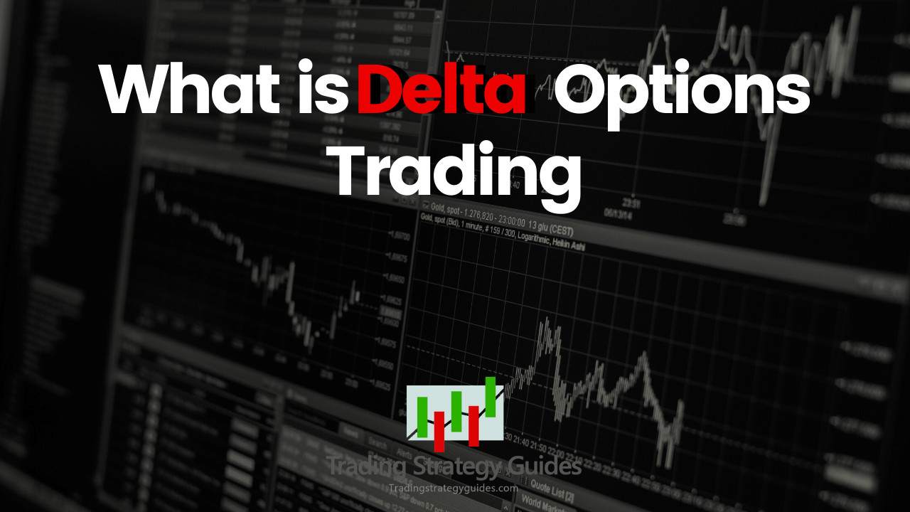 Delta Explained | The Options & Futures Guide
