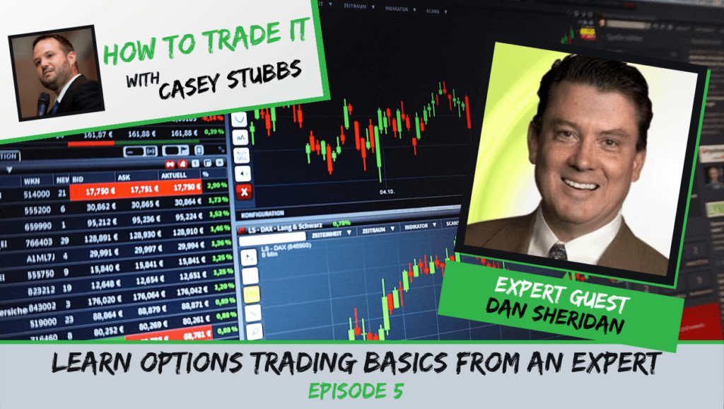 Options Trading Basics From Expert