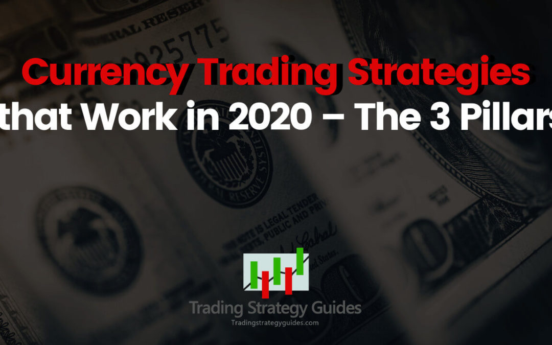 Currency Trading Strategies that Work in 2020 – The 3 Pillars