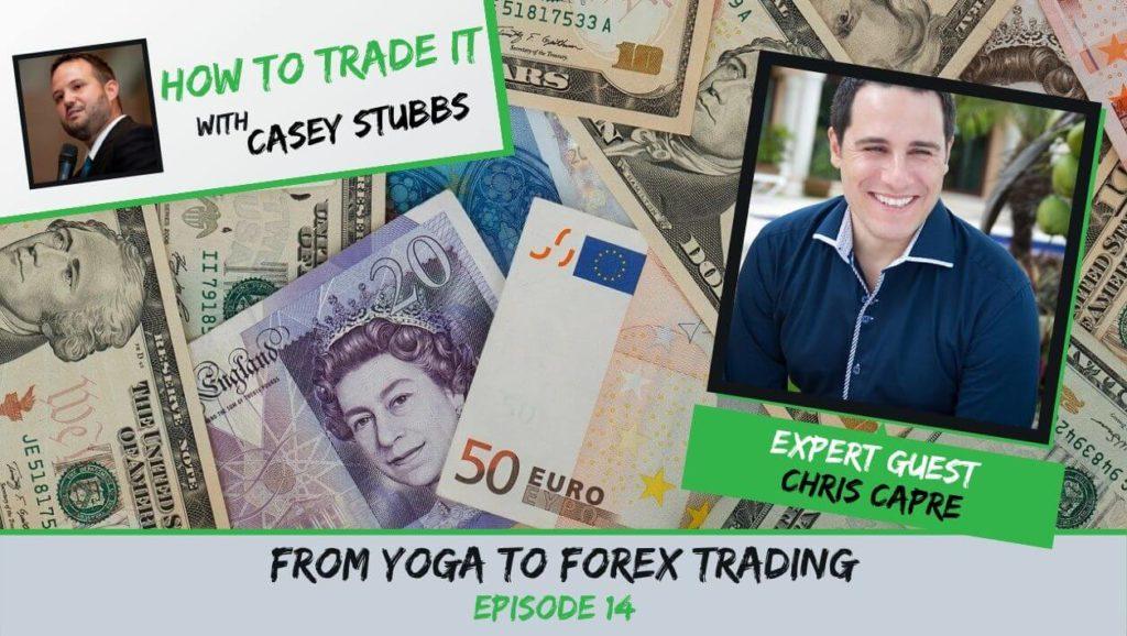 Chris Capre Forex Trading