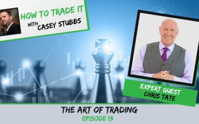 Chris Tate's Take on the Art of Trading, Ep #13