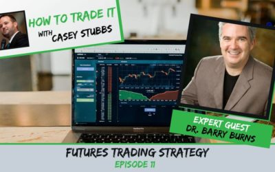 Dr. Barry Burns Reveals his Futures Trading Strategy, Ep #11