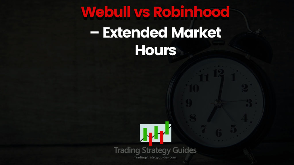 Webull vs Robinhood margin