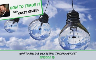 Learn How to Build a Successful Trading Mindset, Ep #19