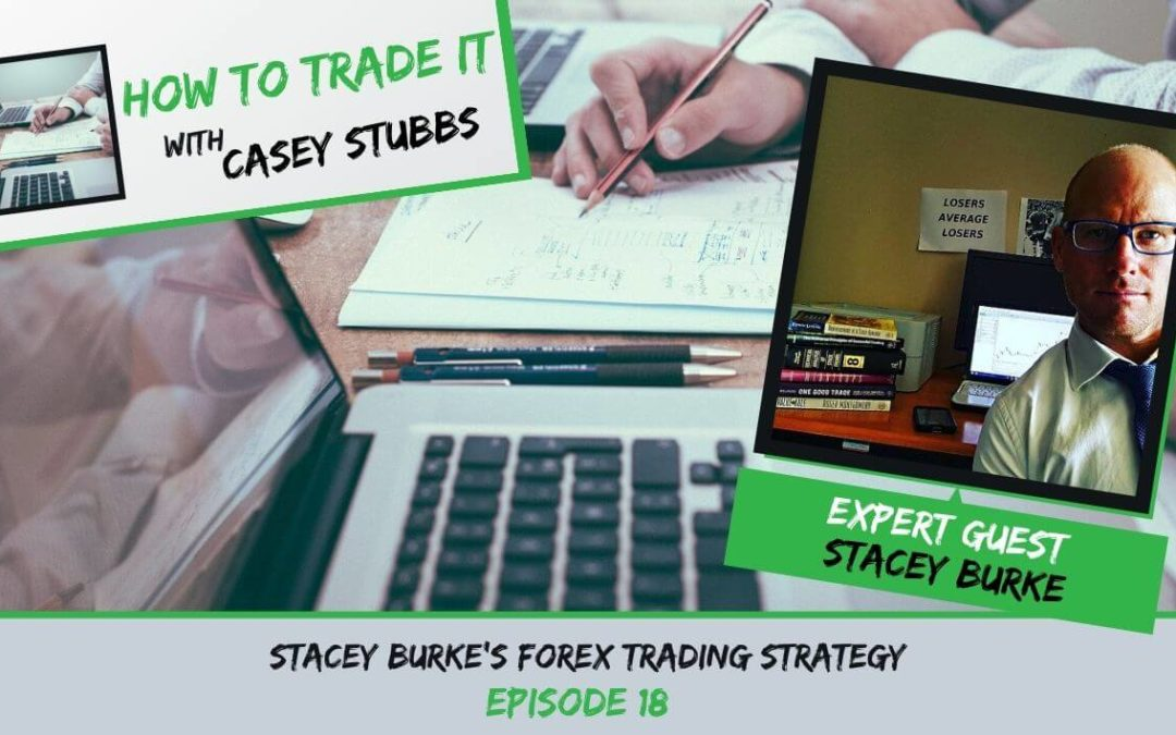Stacey Burke's Forex Trading Strategy, Ep #18