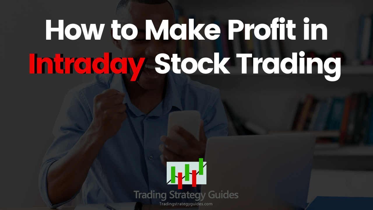 intraday stock strategy