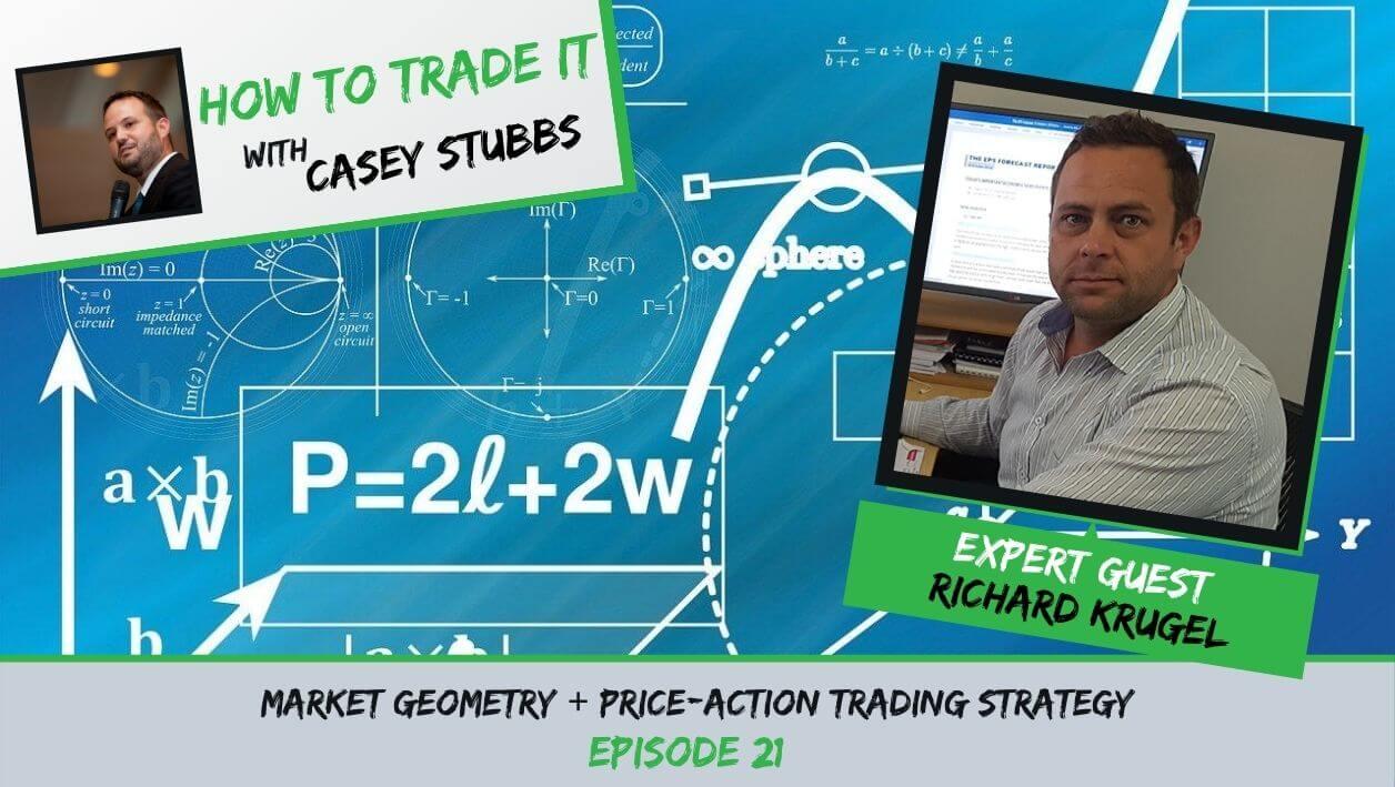Richard Krugel Market Geometry