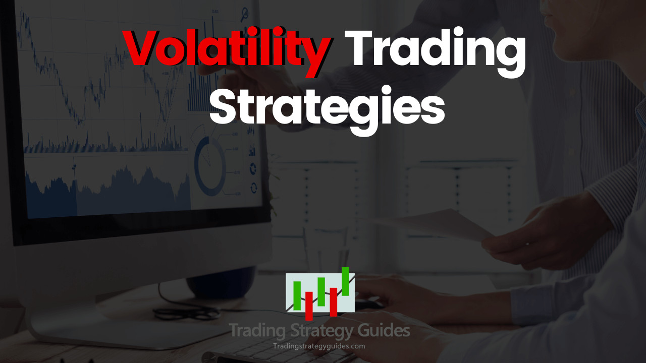 list of volatility indicators