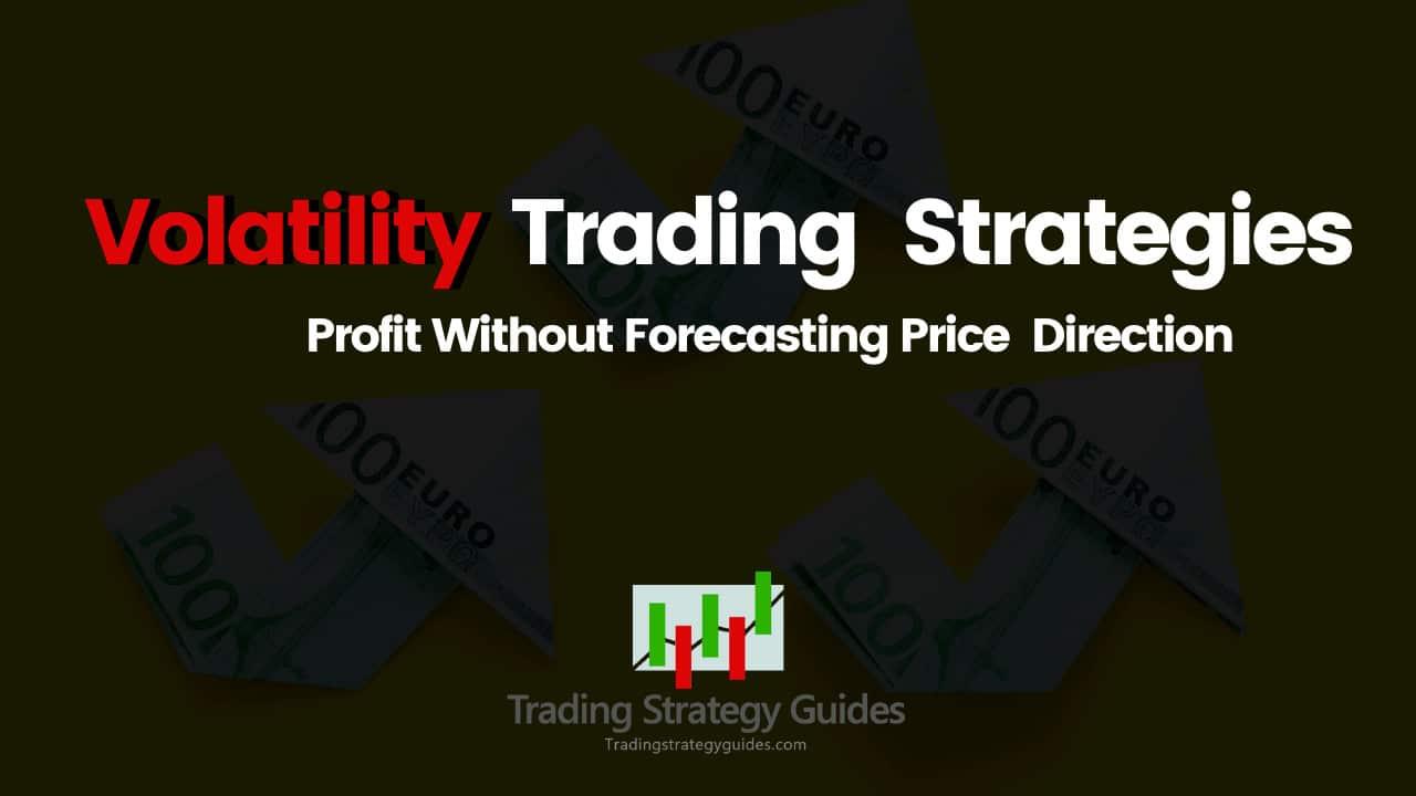 volatility trading strategies PDF