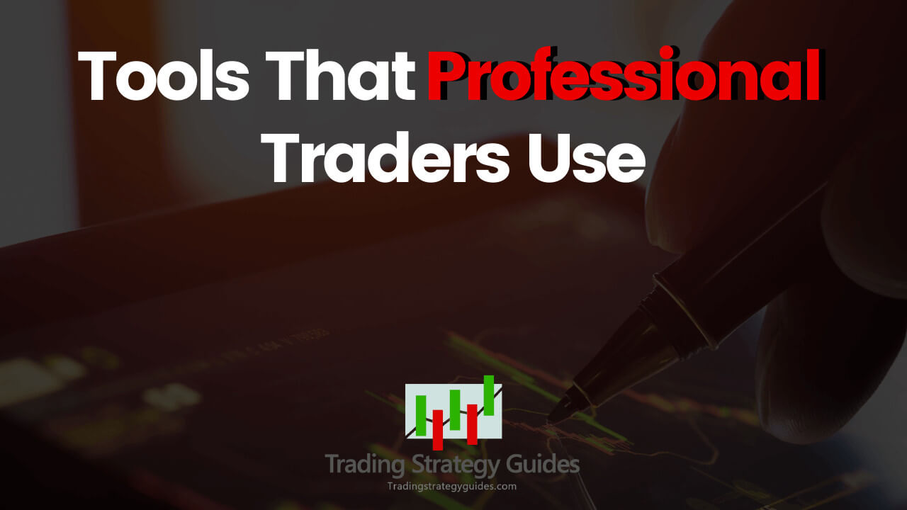 professional trading tools