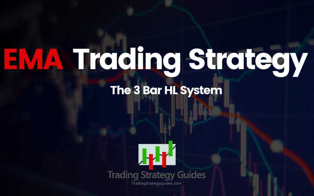 3 EMA Trading Strategy – The 3 Bar HL System