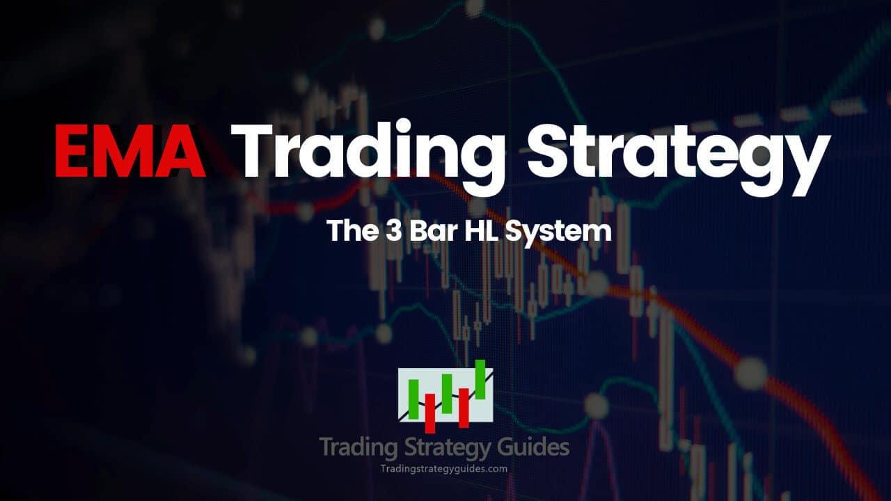 3 EMA Strategy