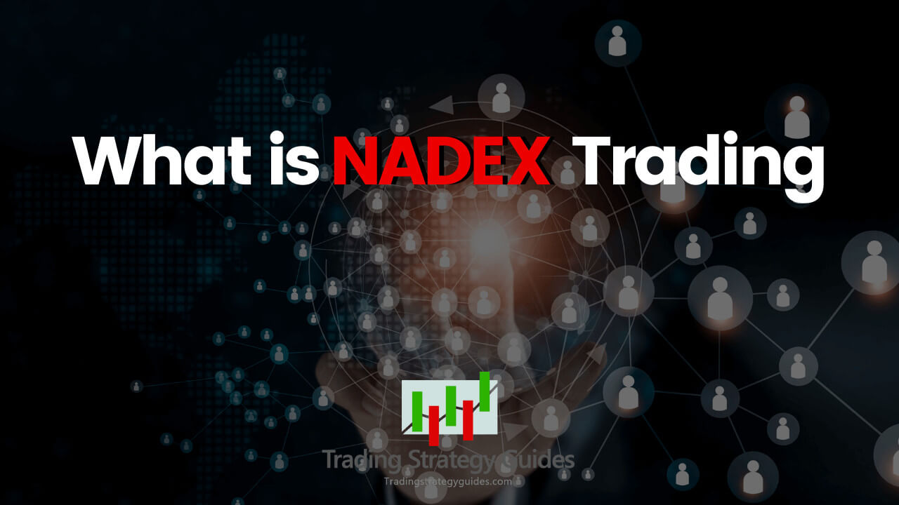 NADEX Strategies