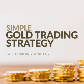 gold trading strategy