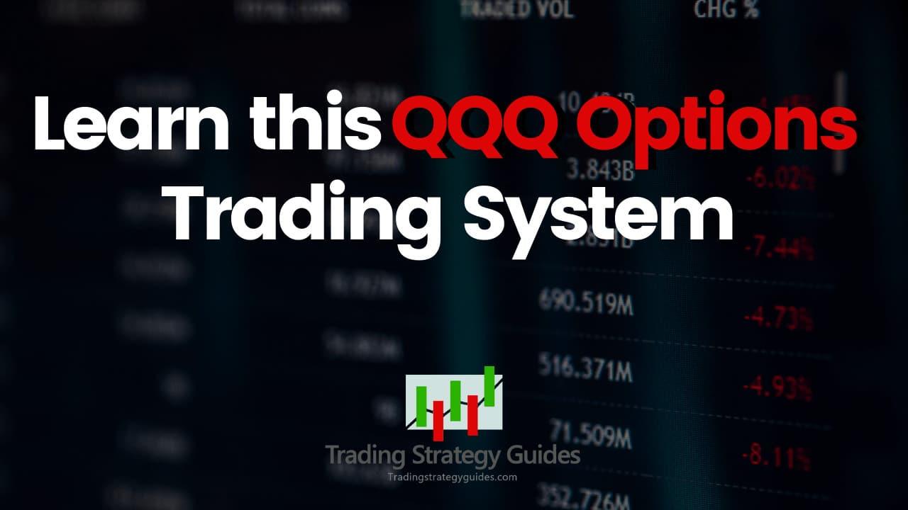qqq trading strategy