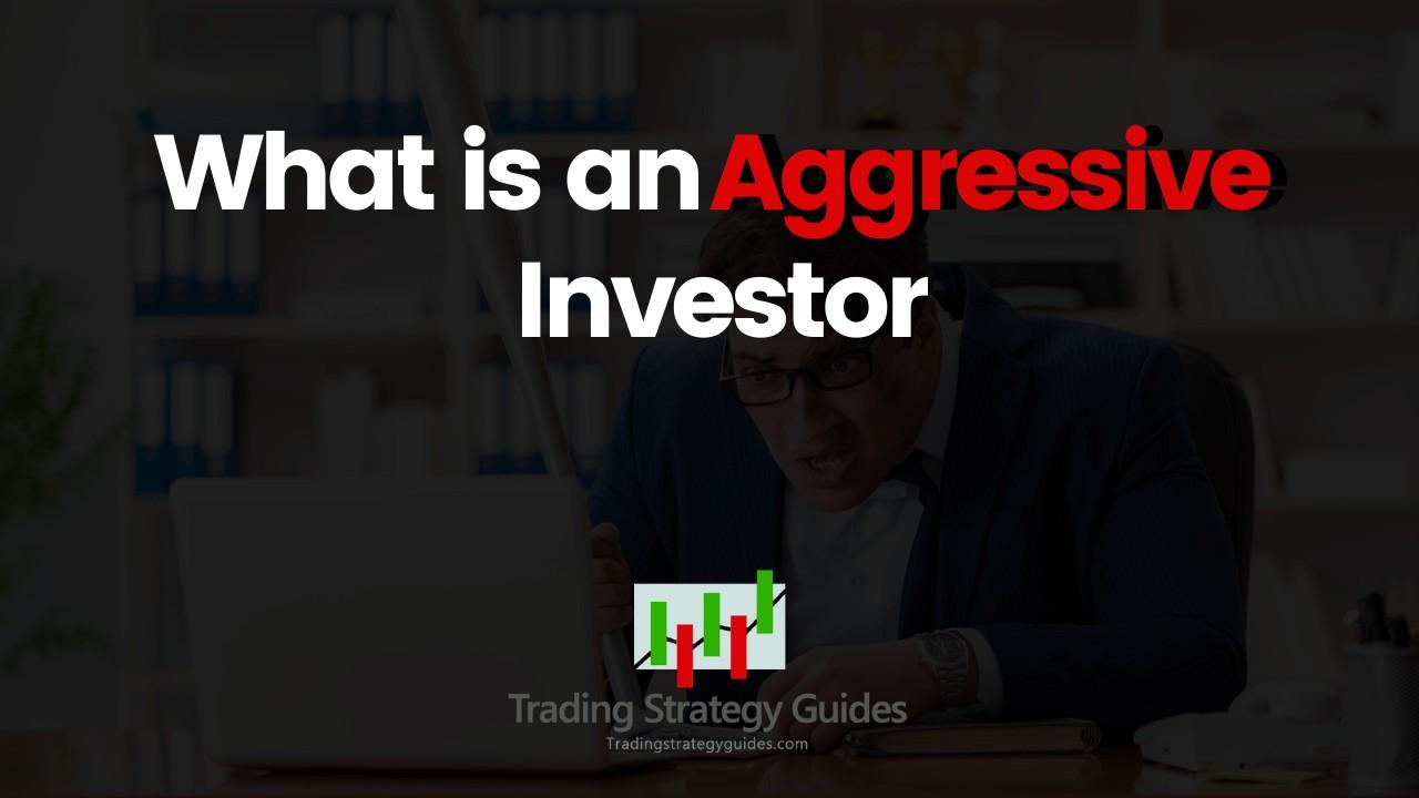 aggressive shares