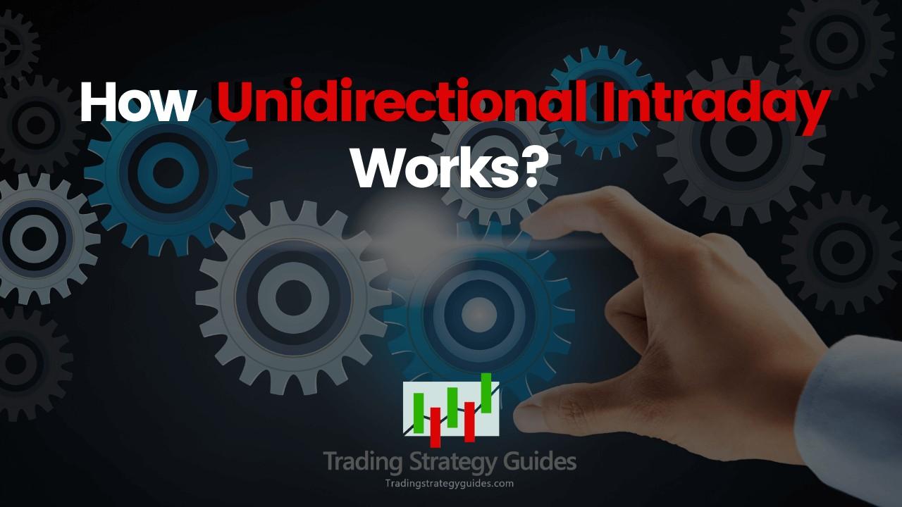 unidirectional trading