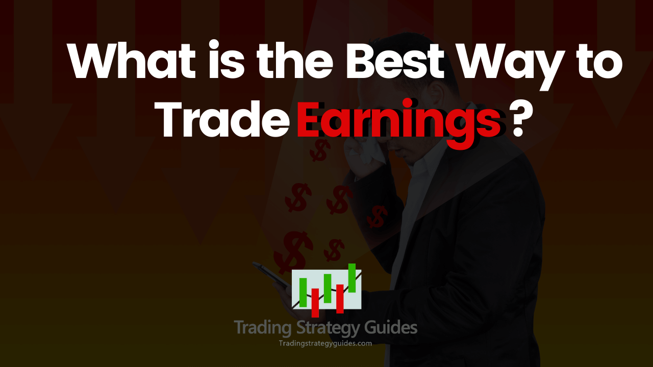 trading earnings reports