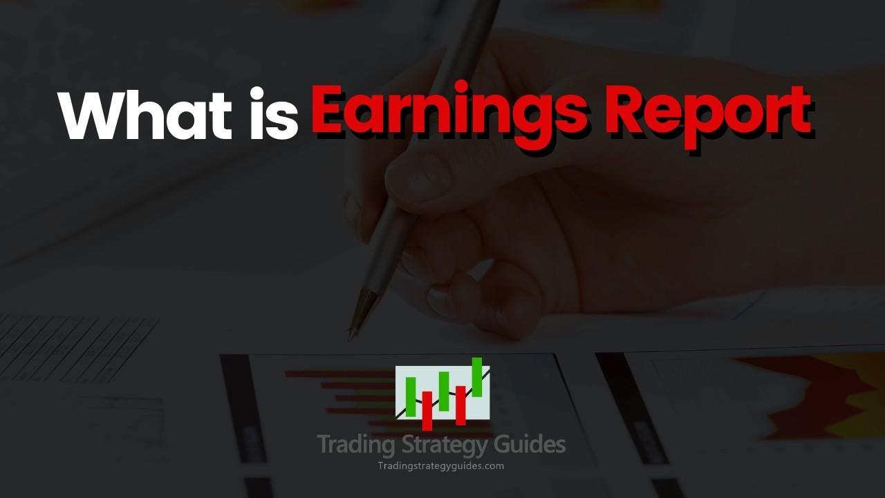 earnings trading strategy