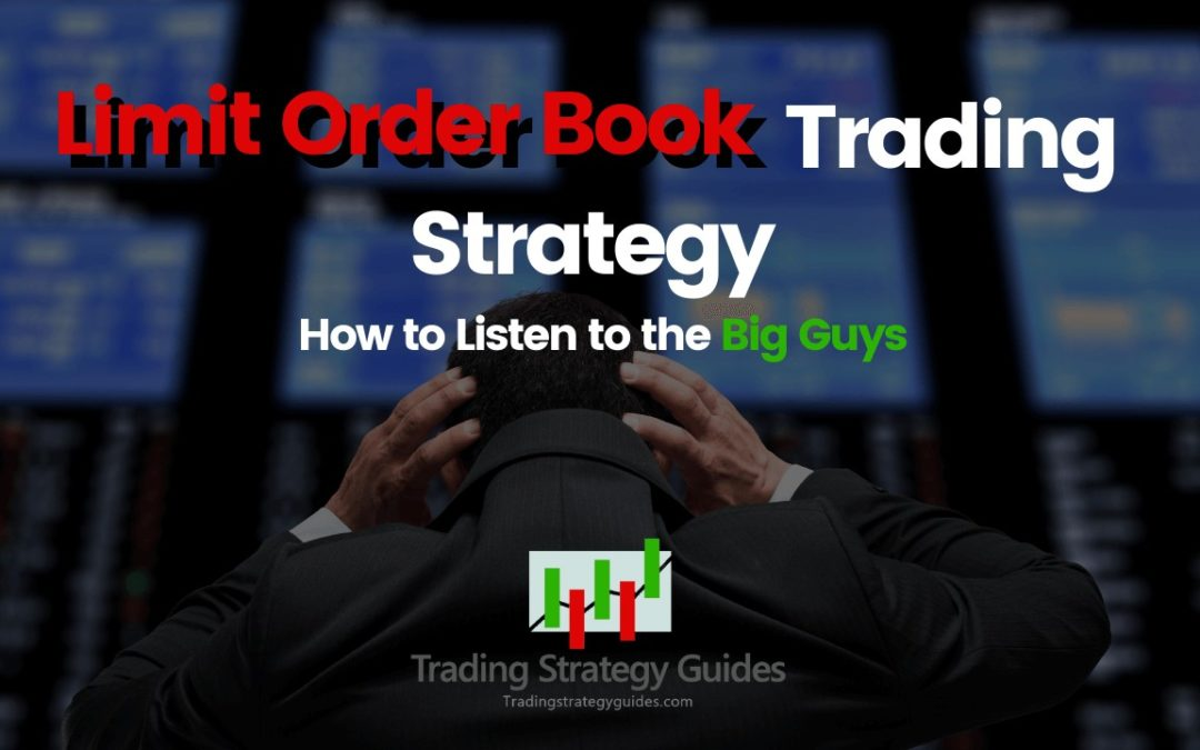 Limit Order Book Trading Strategy