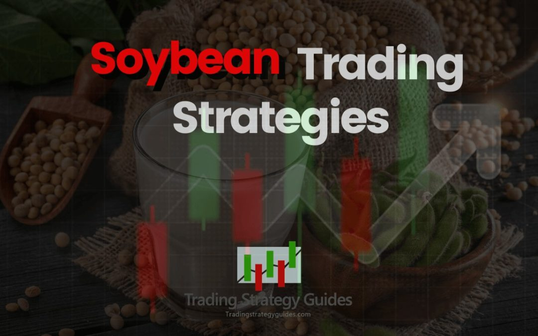 Soybean Trading Strategies - Top 3 Methods You Need to Try