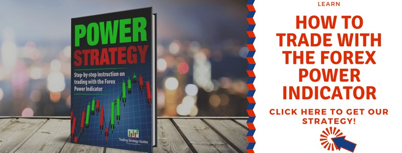 forex power strategy book