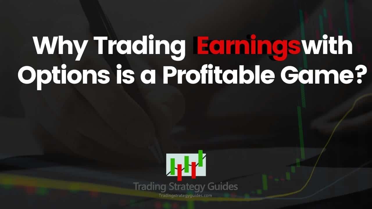 trading earnings