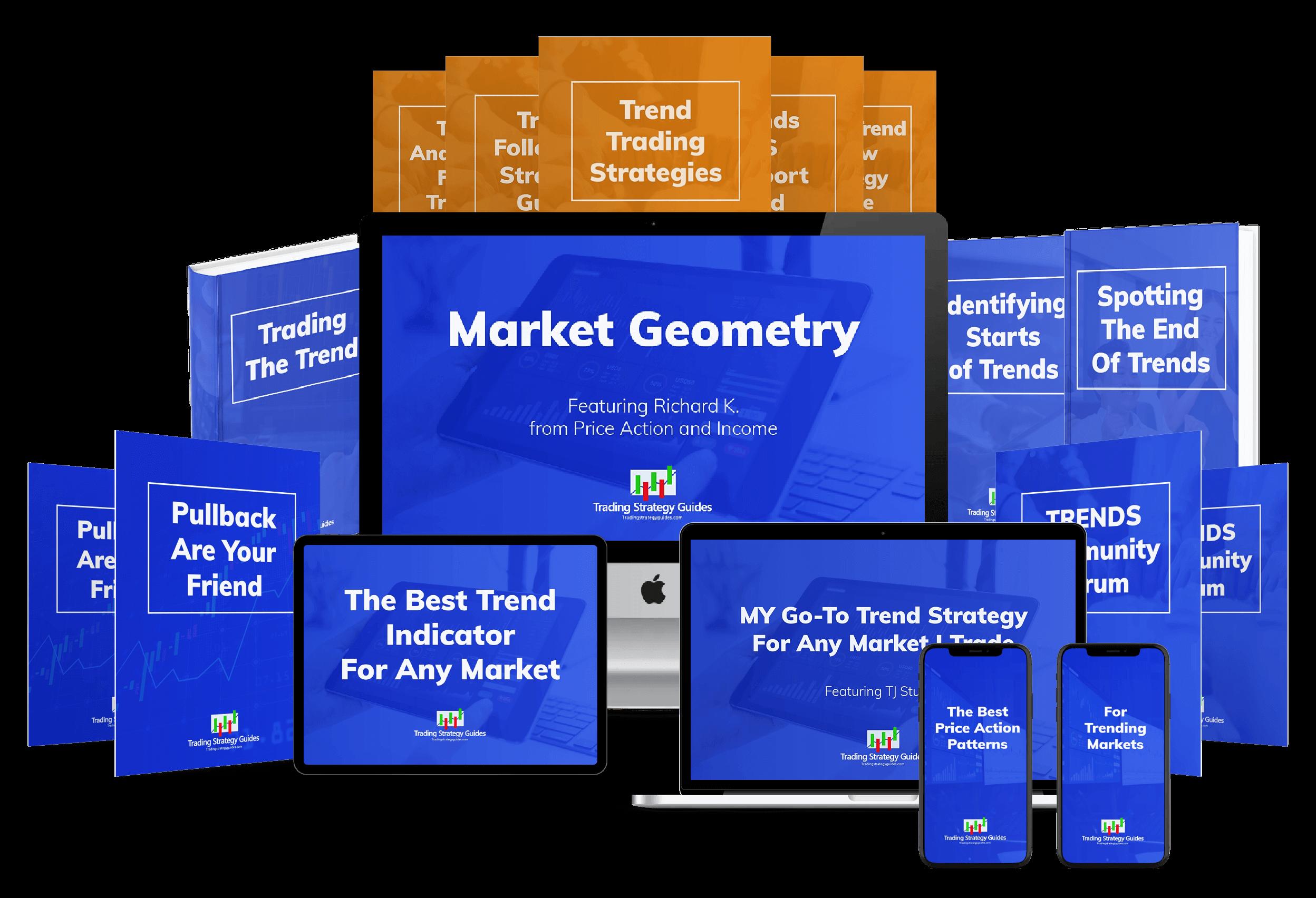 harmonic pattern strategy guide
