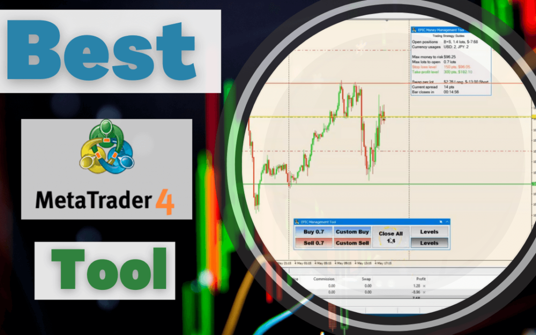 Epic Trading Tool Manager Review - Meta Trader Software