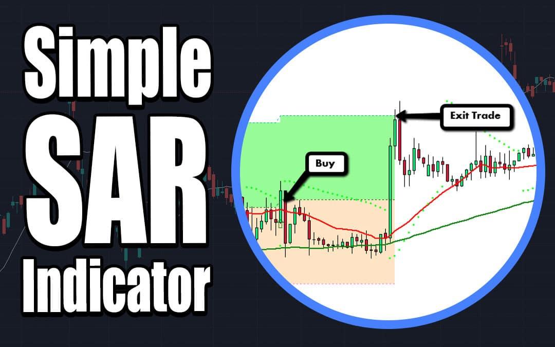 Simple SAR Indicator Review - MetaTrader Indicator