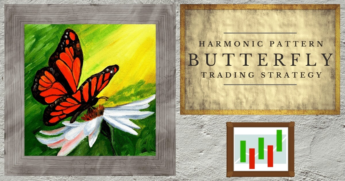 trading strategies harmonic butterfly